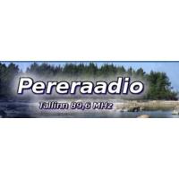 Logo of radio station Tartu Pereraadio