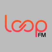 Logo of radio station Loop FM Radio