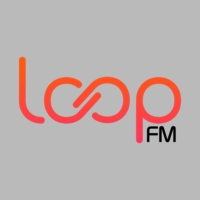 Logo of radio station Loop FM Radio