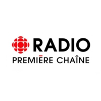 Logo of radio station Premiere Chaine Toronto CJBC