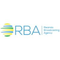Logo of radio station Radio Rwanda