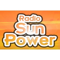Logo of radio station Radio Sun Power