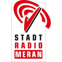 Logo of radio station Stadtradio Meran