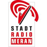 Logo de la radio Stadtradio Meran