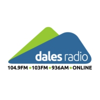 Logo of radio station Dales Radio
