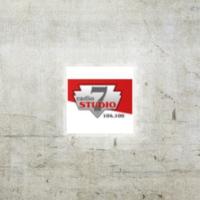 Logo of radio station Radio Studio 7 104.1