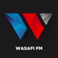 Logo of radio station WASAFI FM - 88.9