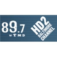 Logo of radio station WTMD HD2
