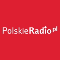 Logo of radio station Polskie Radio Polonia