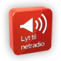 Logo of radio station Radio Viborg Testrup 106.8 FM