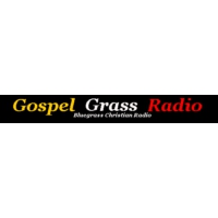 Logo of radio station Gospel Grass Radio