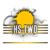 Logo of radio station Hit Station.fm Two