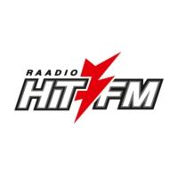 Logo of radio station Raadio HIT FM