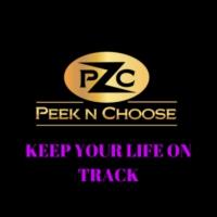 Logo of radio station PEEK N CHOOSE