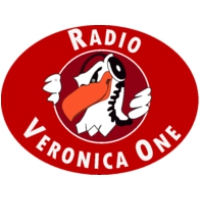 Logo of radio station Veronica