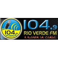 Logo of radio station Rio Verde