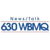 Logo of radio station WBMQ News Talk 630