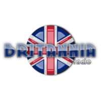 Logo of radio station Britannia