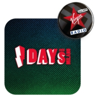 Logo of radio station Virgin Radio IDays