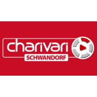 Logo of radio station Charivari Schwandorf
