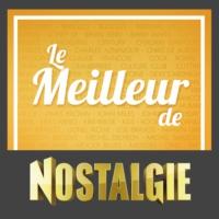 Logo of radio station Le Meilleur de Nostalgie
