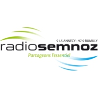 Logo of radio station Radio Semnoz