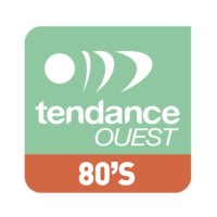 Logo de la radio Tendance Ouest 80