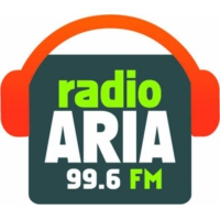 Logo of radio station Radio Aria