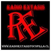 Logo de la radio Radio Extasis Tocopilla