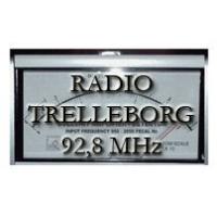 Logo of radio station Radio Trelleborg