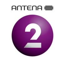 Logo of radio station Antena 2
