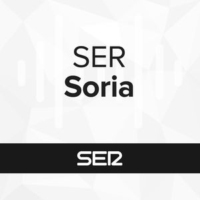 Logo of radio station SER Soria