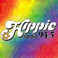 Logo of radio station WHPY Hippie radio