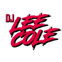 Logo of radio station DJ LEE COLE