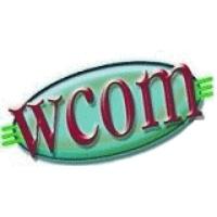 Logo of radio station WCOM Community Radio 103.5 FM