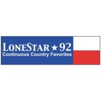 Logo de la radio KNFM 92.3 FM