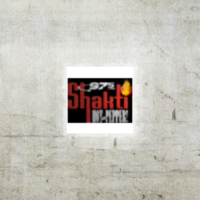 Logo of radio station Shakti 97.5