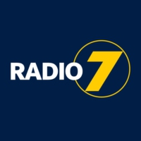 Logo of radio station Radio 7