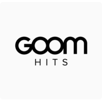 Logo of radio station GOOM - Hits