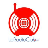 Logo of radio station LeRadioClub