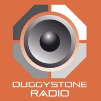 Logo of radio station Duggystone Radio