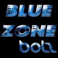 Logo of radio station Blue Zone Bolz