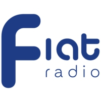 Logo of radio station Radio Fiat