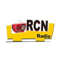 Logo of radio station RCN RADIO