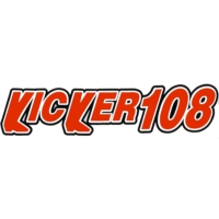 Logo of radio station WZKX Kicker 108