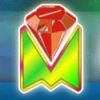 Logo de la radio RTV Mustika