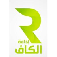 Logo of radio station Radio Kef