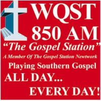 Logo of radio station WQST 850