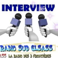 Logo of radio station SUD-ELSASS-WEBRADIO