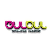 Logo de la radio Radio Bulbul